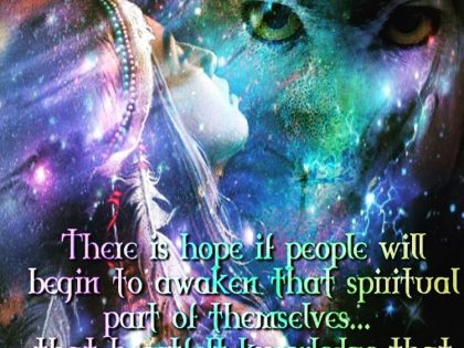 Awakening of our Ancient Shamanic Ways